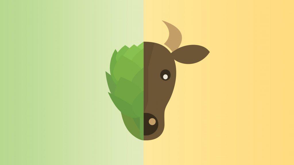 Η περιβαλλοντική διάσταση της διατροφής μας