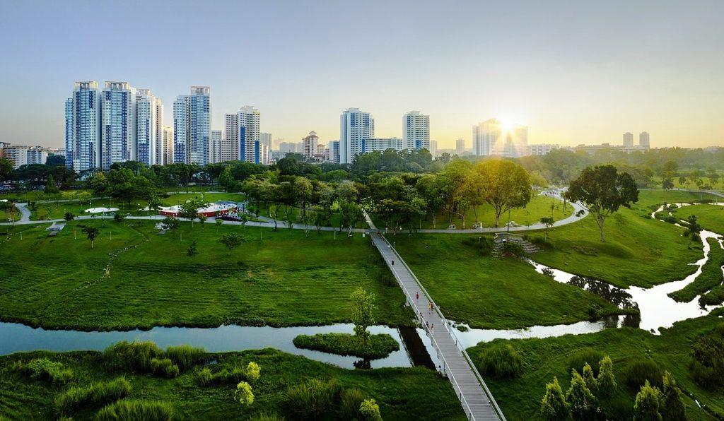 Think Global, Act Local – «Smart Cities»: Το νέο trend που γίνεται κανόνας για πολλές ευρωπαϊκές πόλεις.