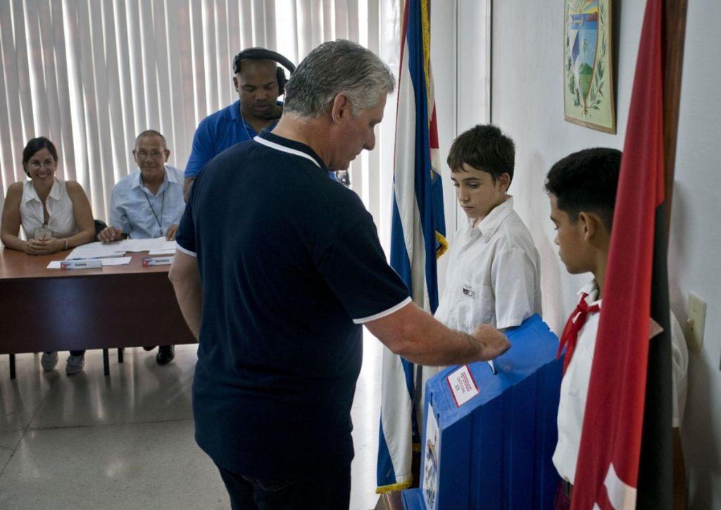 Το δημοψήφισμα της Κούβας και η σημασία αυτού