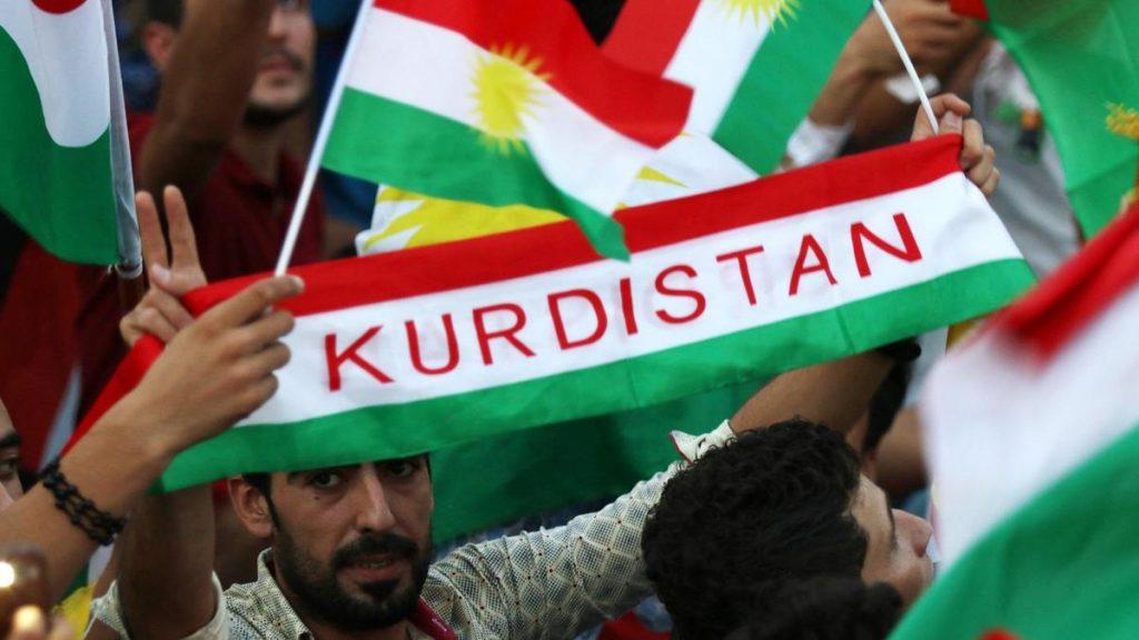 Η προέλευση των Κούρδων: Μια ιστορική ματιά