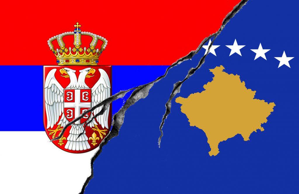 «Βαλκανική Άνοιξη»: Φάκελος Κόσοβο