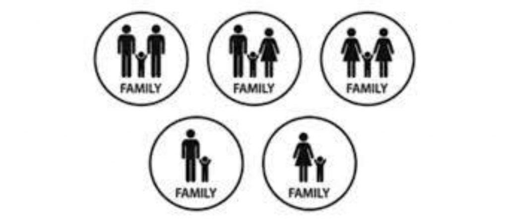 «Μήπως τελικά η πολιτική ορθότητα καταστρέφει τον θεσμό της οικογένειας;»