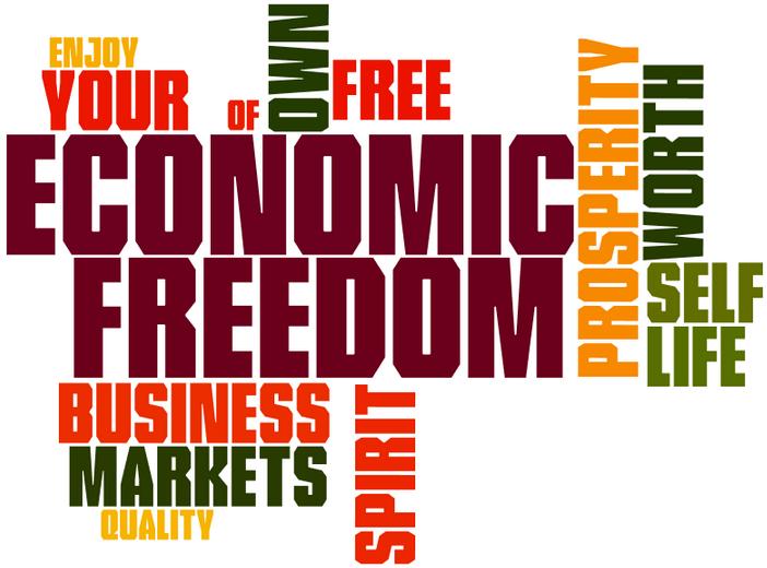 Index of Economic Freedom 2019: Πόσο (νεο)φιλελεύθερη είναι η Ελλάδα;                                                                   Μινώταυρος του νεοφιλελευθερισμού vs Λεβιάθαν του κρατισμού