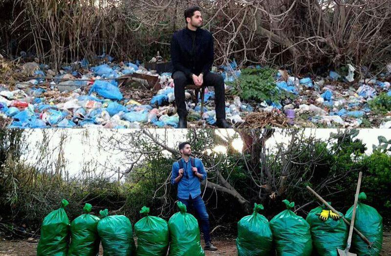 TrashtagChallenge: Η οικολογική πλευρά των SocialMedia