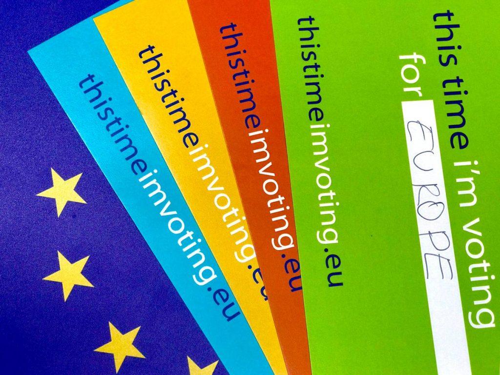ΕΕ: Η σημασία της συμμετοχής