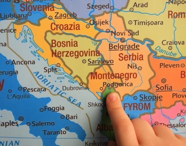 Βαλκάνια, η «μπαρουταποθήκη» της Ευρώπης