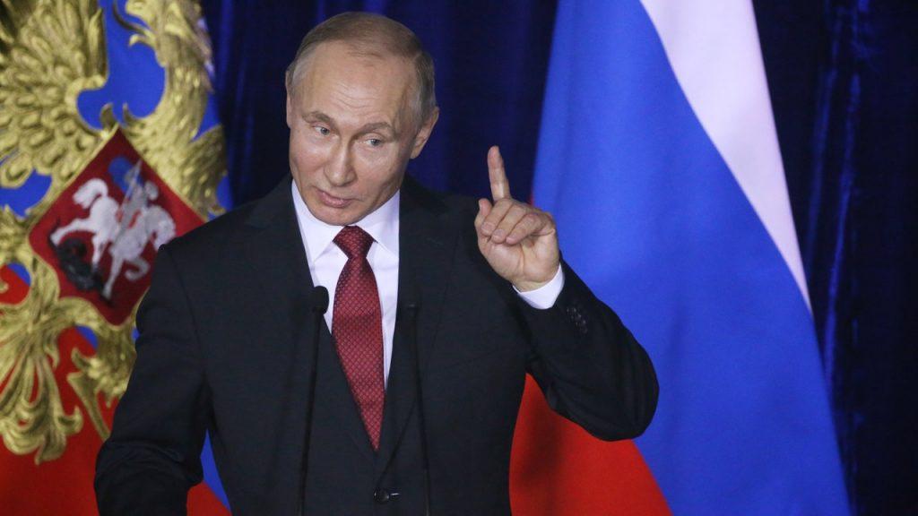 Είναι η Ρωσία όσο ισχυρή θέλει ο Putin να πιστεύουμε;
