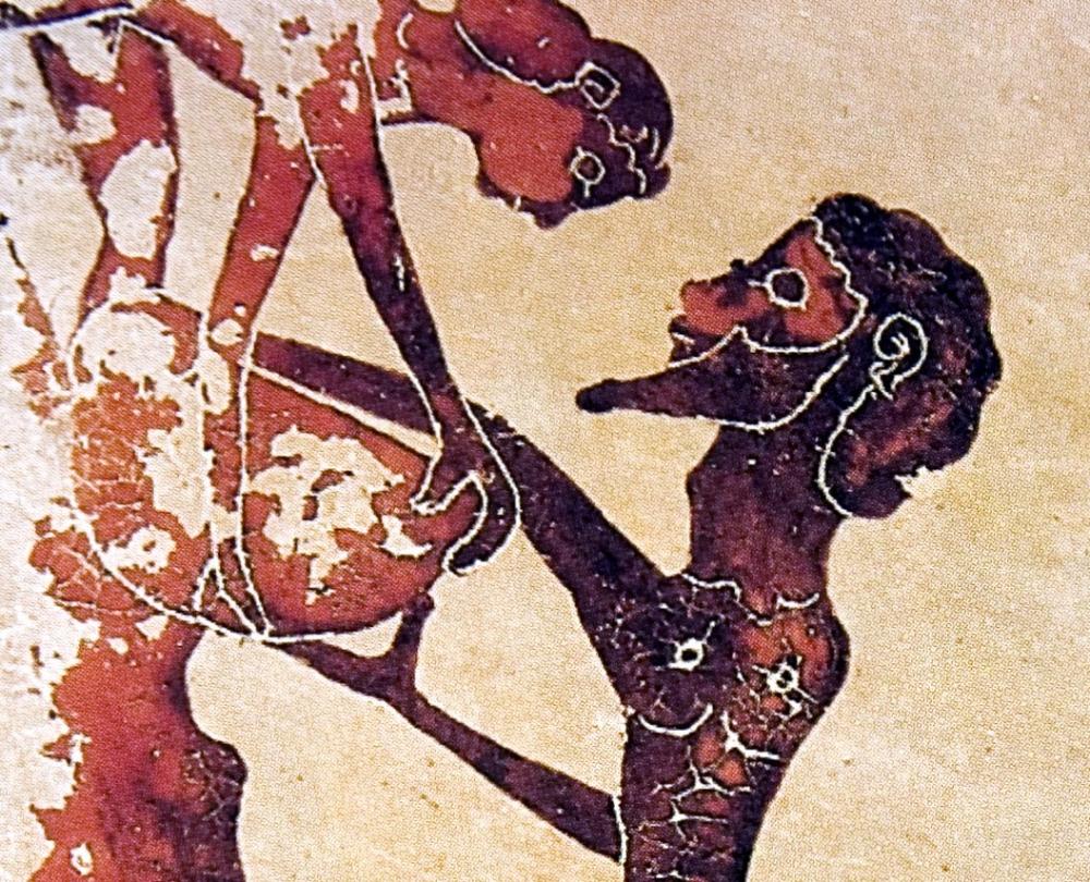 Το δουλοκτητικό σύστημα στην αρχαιότητα