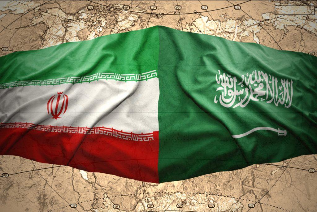 Ψυχρή διαμάχη στην Μέση Ανατολή: Ιράν εναντίον Σαουδικής Αραβίας