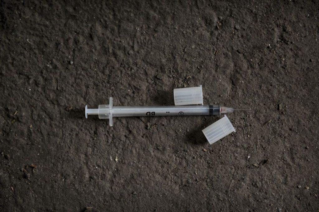 Ελεγχόμενοι χώροι χρήσης ναρκωτικών: Μια ρεαλιστική προσέγγιση ….