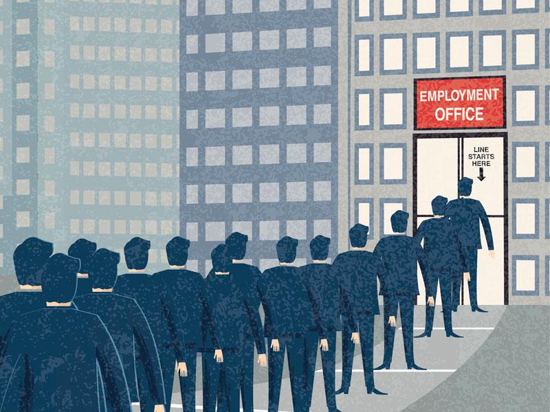 Η Κεϋνσιανή προσέγγιση της ανεργίας ως κοινωνικό φαινόμενο.