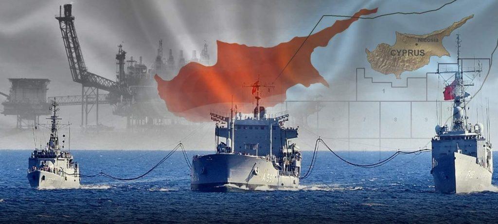 Το νησί της Αφροδίτης αναβλύζει υδρογονάνθρακες
