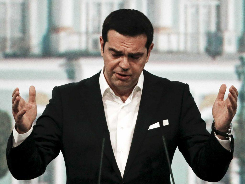 Αλέξης Τσίπρας: η πορεία του από τη ΚΝΕ, στο ΣΥΡΙΖΑ και την κεντροαριστερά