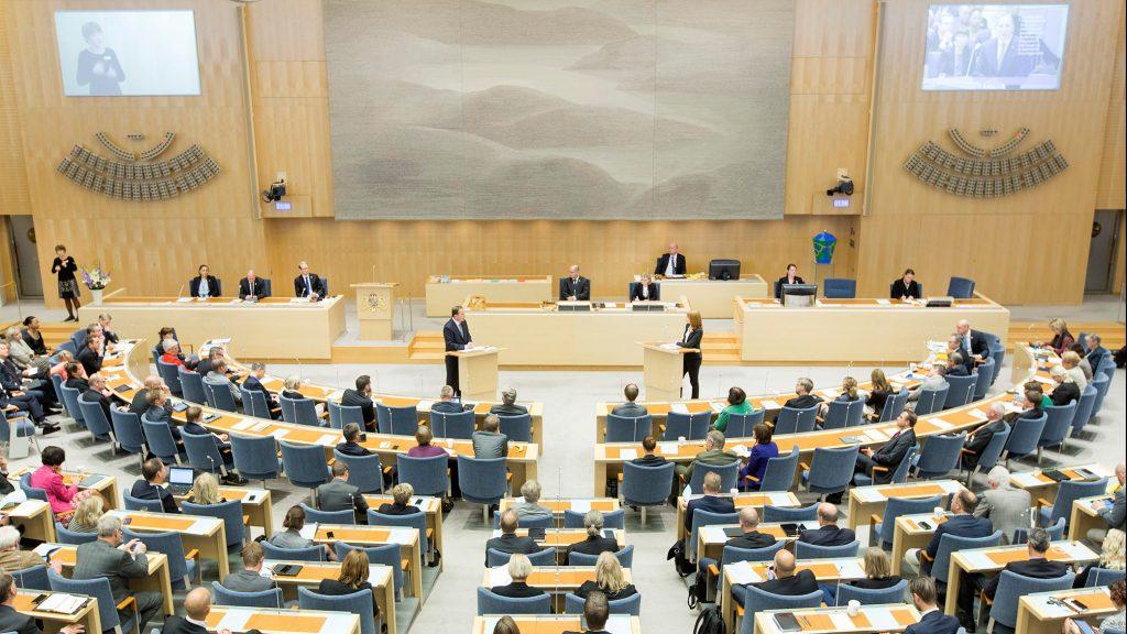 Εκλογές Σουηδίας και Εσθονίας. Δύο χώρες, μια πλοκή