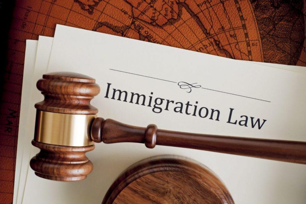 Η υποβολή αίτησης ασύλου σύμφωνα με το διεθνές δίκαιο