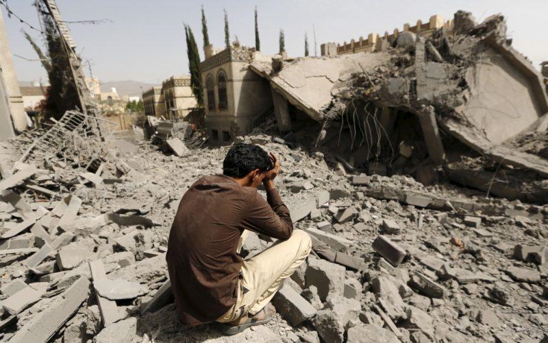 Πως οι δισεκατομμυριούχοι ξέχασαν την Υεμένη