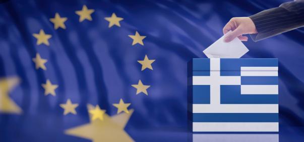 Ευρωεκλογές… αλά Ελληνικά