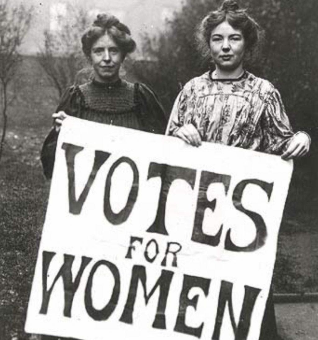 Γυναίκα και Πολιτική: Σχέση ισότητας ή ανισότητας;