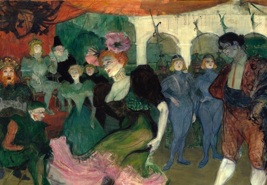 Τα social media στην καρδιά του Γάλλου ζωγράφου Henri de Toulouse-Lautrec