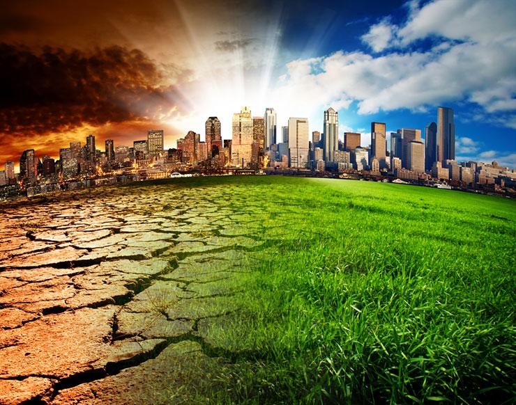Κλιματική αλλαγή και πράσινη πολιτική
