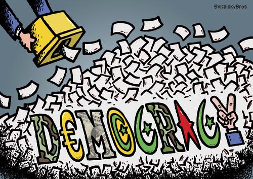 Εκλογίκευση στις εκλογές