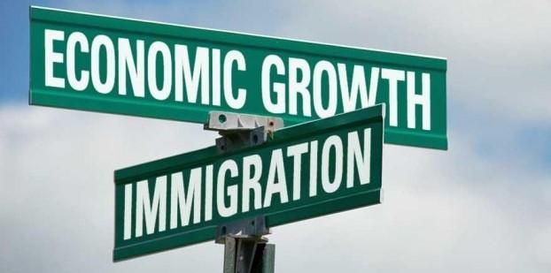 Μια φιλελεύθερη, οικονομική, market-based απεικόνιση και διαχείριση της μετανάστευσης