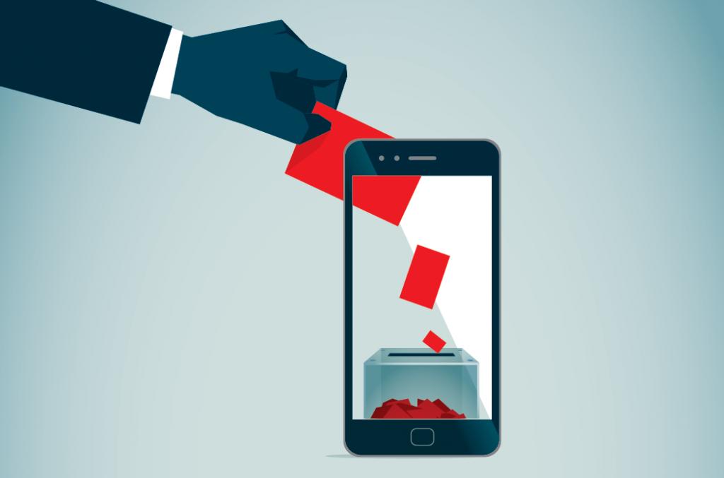 Εναλλακτικοί τρόποι εκλογικής διαδικασίας στην Ελλάδα