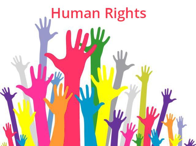 Διεθνές δίκαιο και ανθρώπινα δικαιώματα