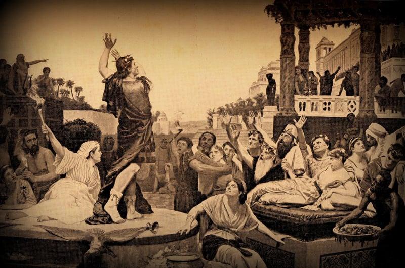 Η άνοδος της Μακεδονίας (Μέρος Β')