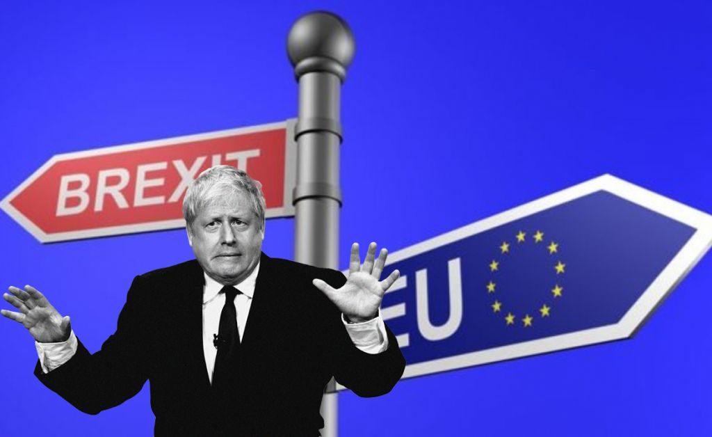Ο Τζόνσον, το Brexit και το βρετανικό φλέγμα