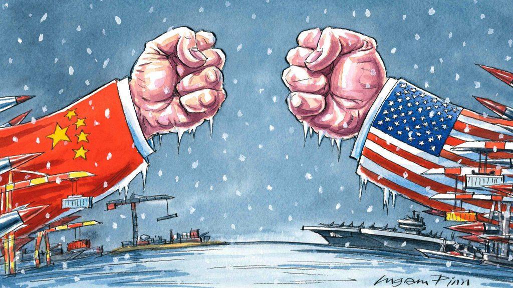 Still in (trade) war?