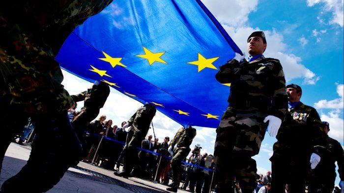Ursula von der Leyen: μια νέα ευκαιρία για την Ευρωπαϊκή άμυνα και ασφάλεια;