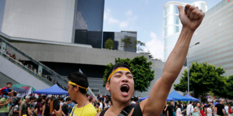 Χονγκ Κονγκ και διαδηλώσεις: ένας γόρδιος δεσμός;