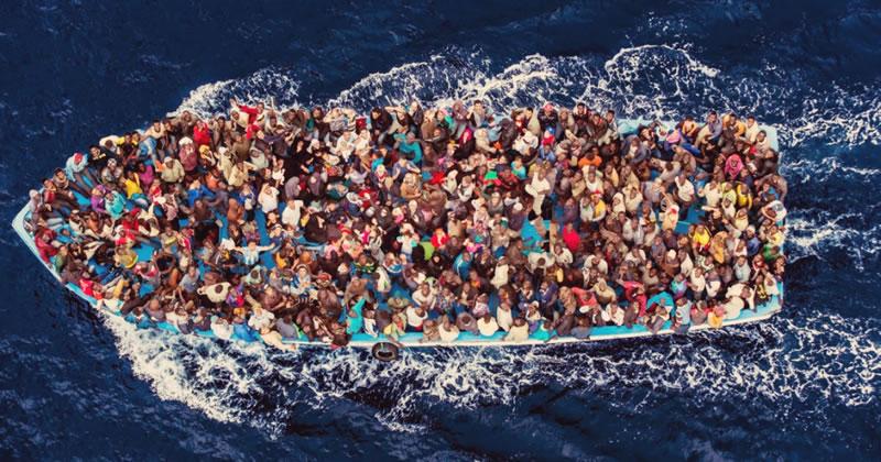 Μεταναστευτικό SOS