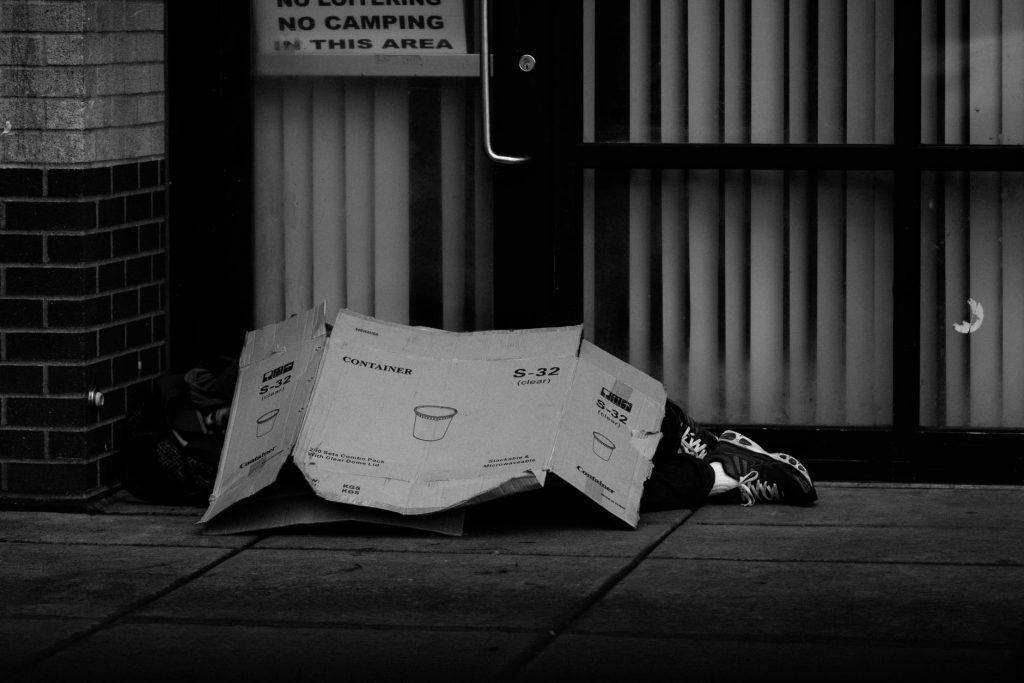 Ζωές μέσα στα σκουπίδια