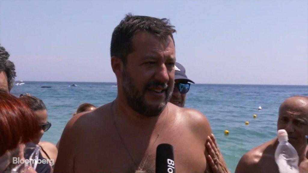 Βαθαίνει η κυβερνητική κρίση στην Ιταλία