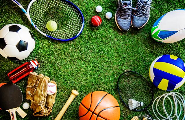 Μια πολιτική για τον αθλητισμό