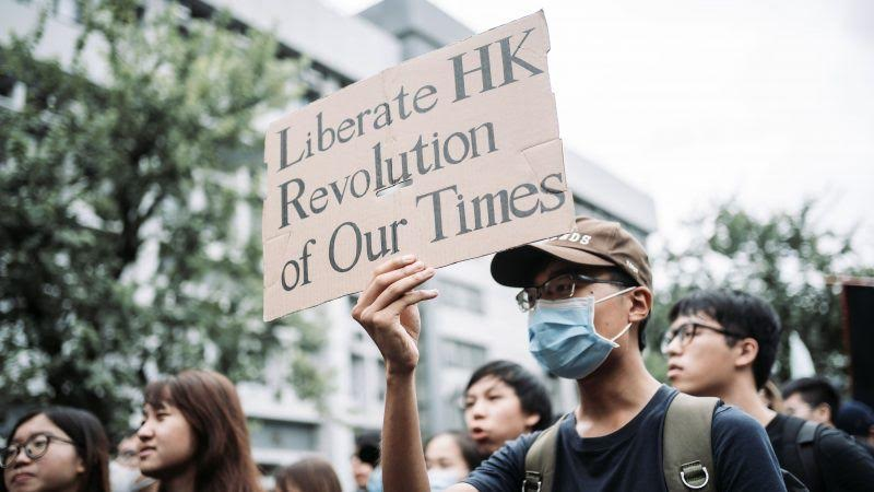 Χονγκ Κονγκ: ο Δαυίδ της Άπω Ανατολής;