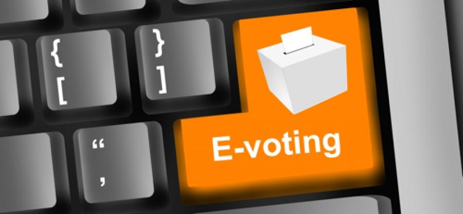 Η προοπτική της ηλεκτρονικής ψήφου