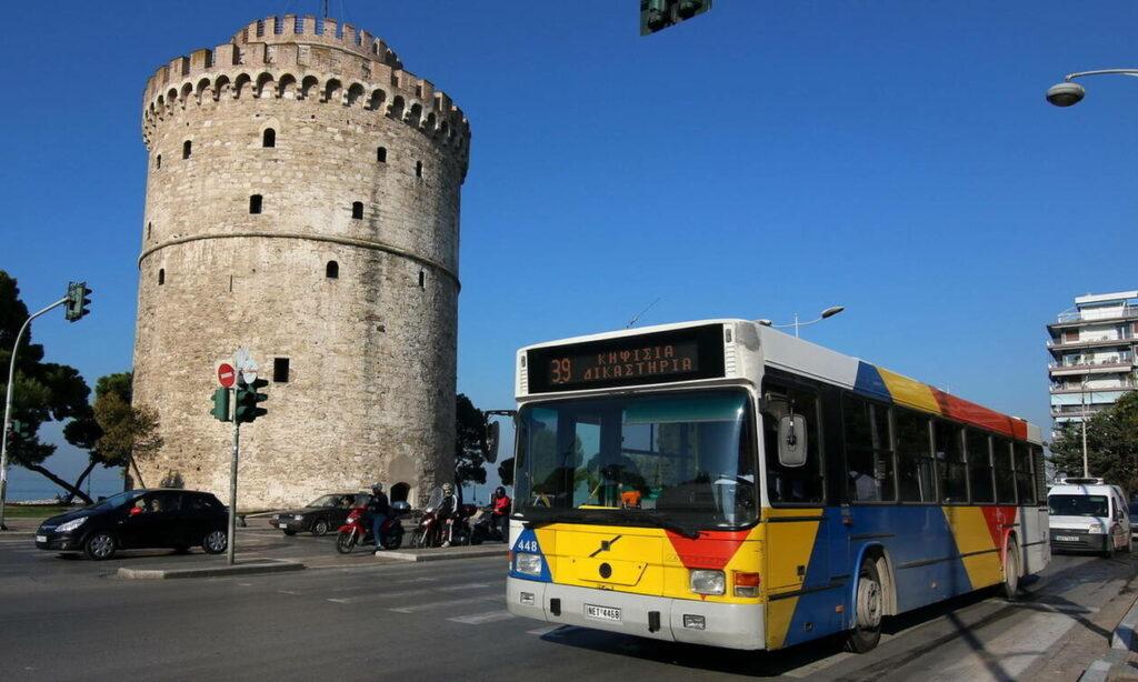ΟΑΣΘ και Μετρό, τα δυο στοιχήματα της Θεσσαλονίκης