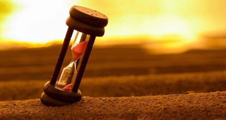Ο χρόνος τελειώνει