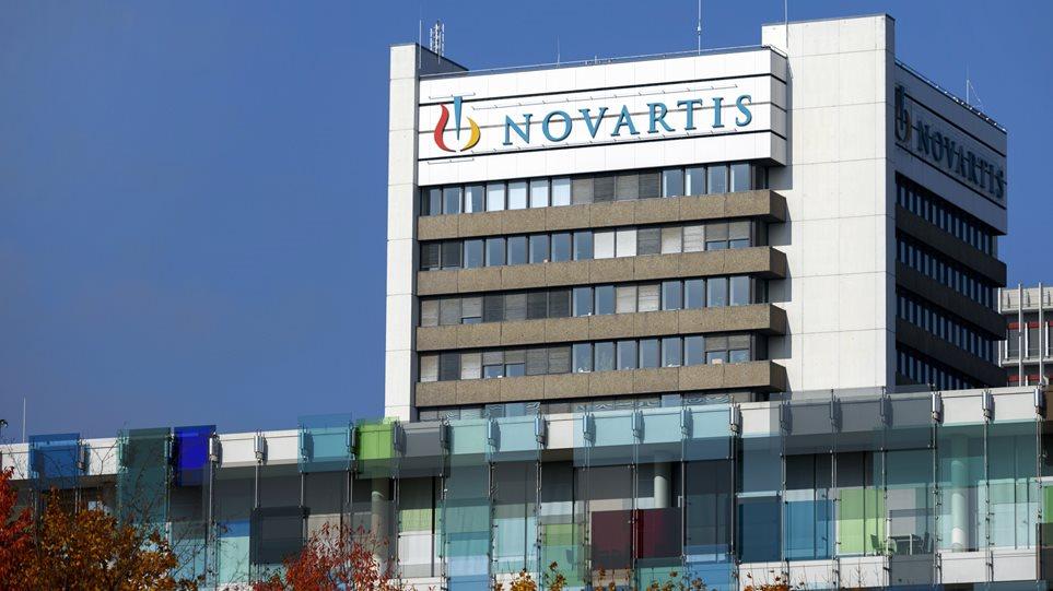Η Novartis και το στοίχημα του Μητσοτάκη