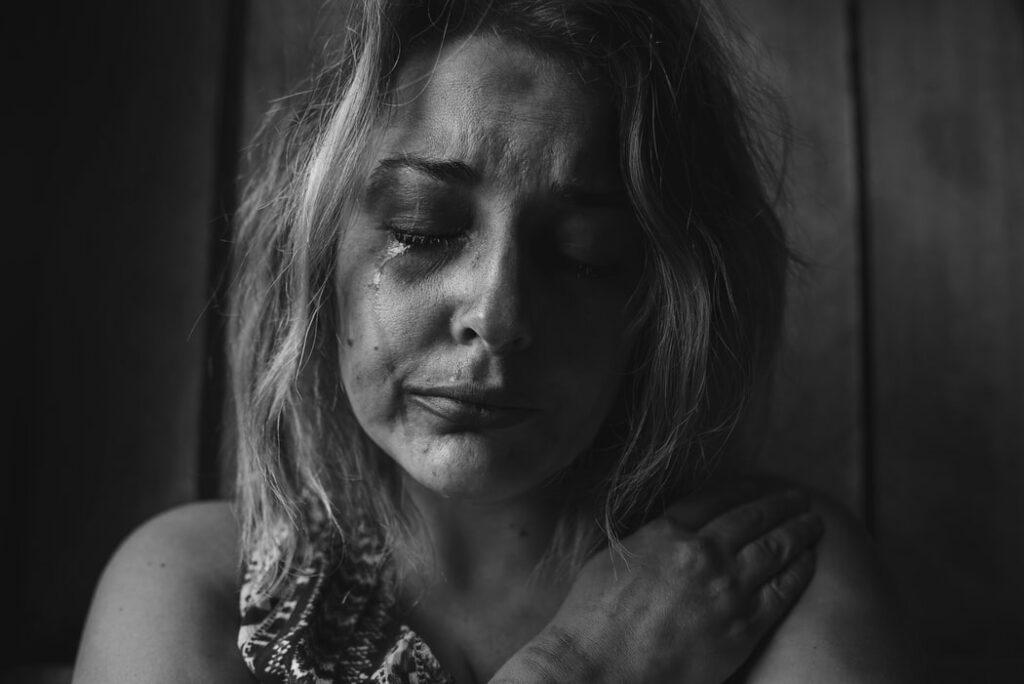 Γυναίκες χτυπημένες μέχρι θανάτου