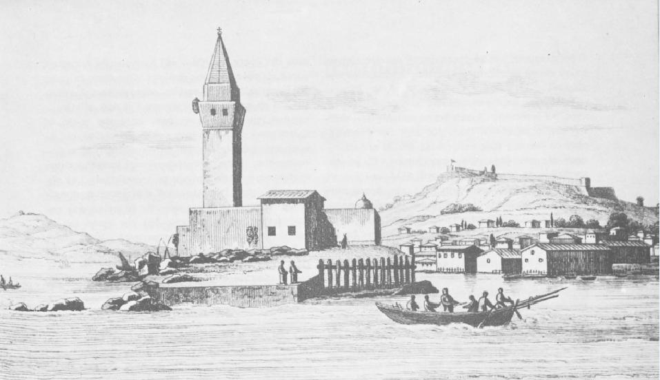 Περιδιαβαίνοντας το Αιγαίο: Η εμπορική ναυτιλία τον 18ο αιώνα (Μέρος Β')