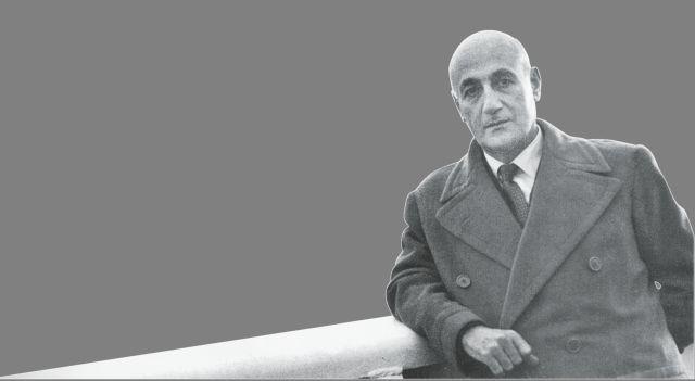 In Memoriam: Γιώργος Θεοτοκάς