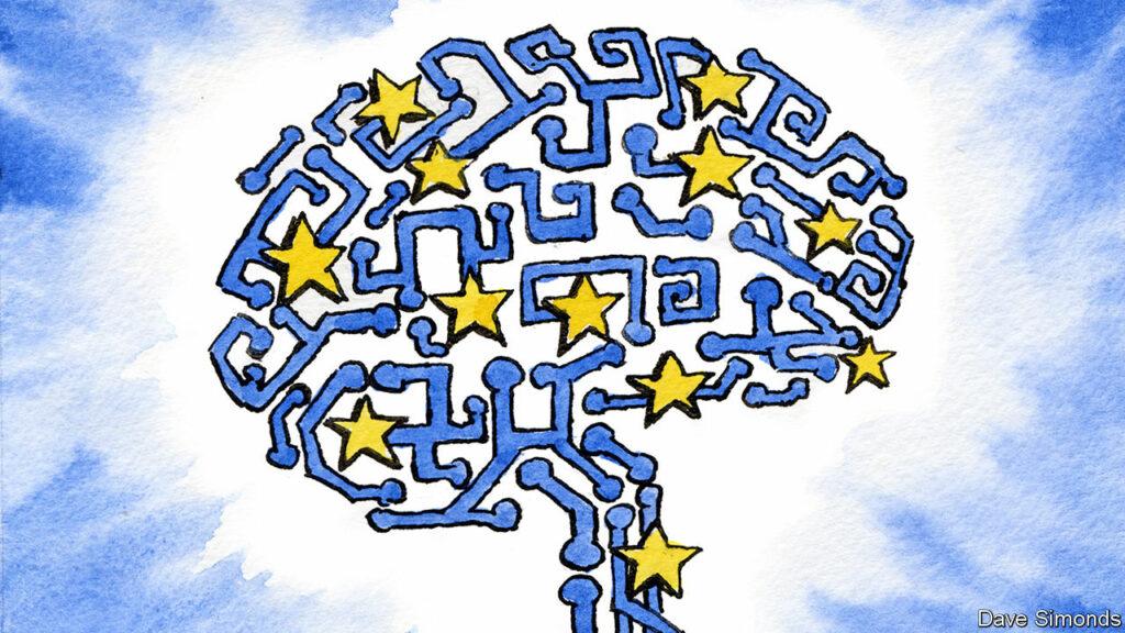 Ευρωπαϊκή Σύμπραξη Τεχνητής Νοημοσύνης: ένα οικονομικό εργαλείο από το μέλλον στη φαρέτρα της νέας ευρωπαϊκής ηγεσίας