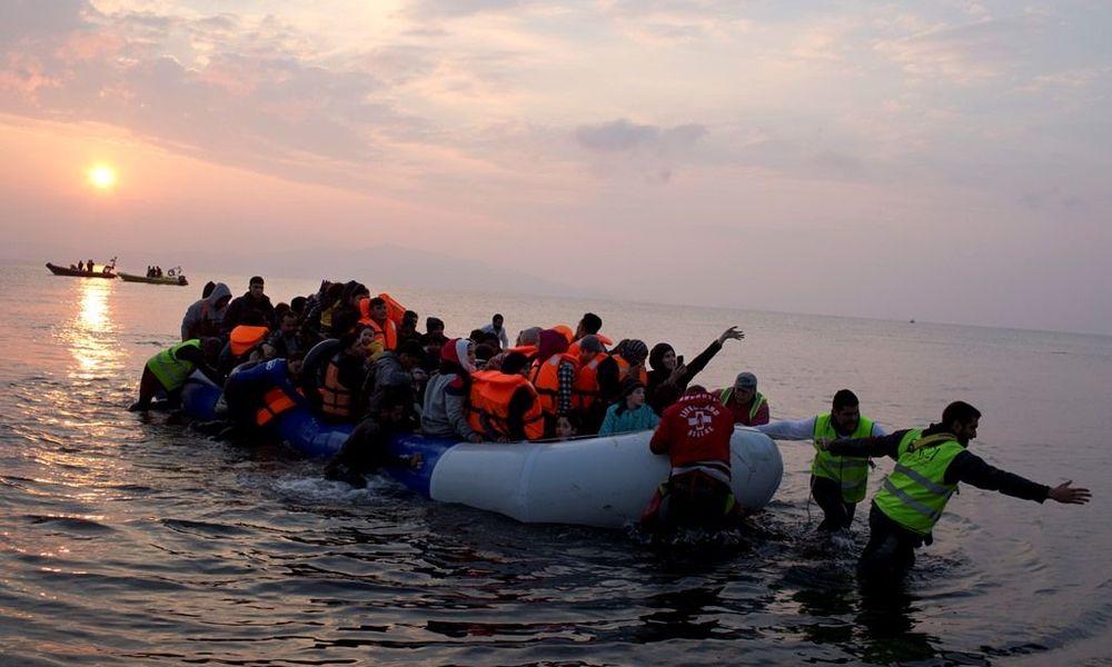 Προσφυγικό ζήτημα: Η τραγωδία, τα μέτρα και η αντιπαράθεση