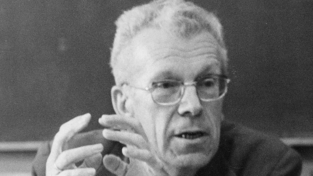 In Memoriam: Χανς Άσπεργκερ