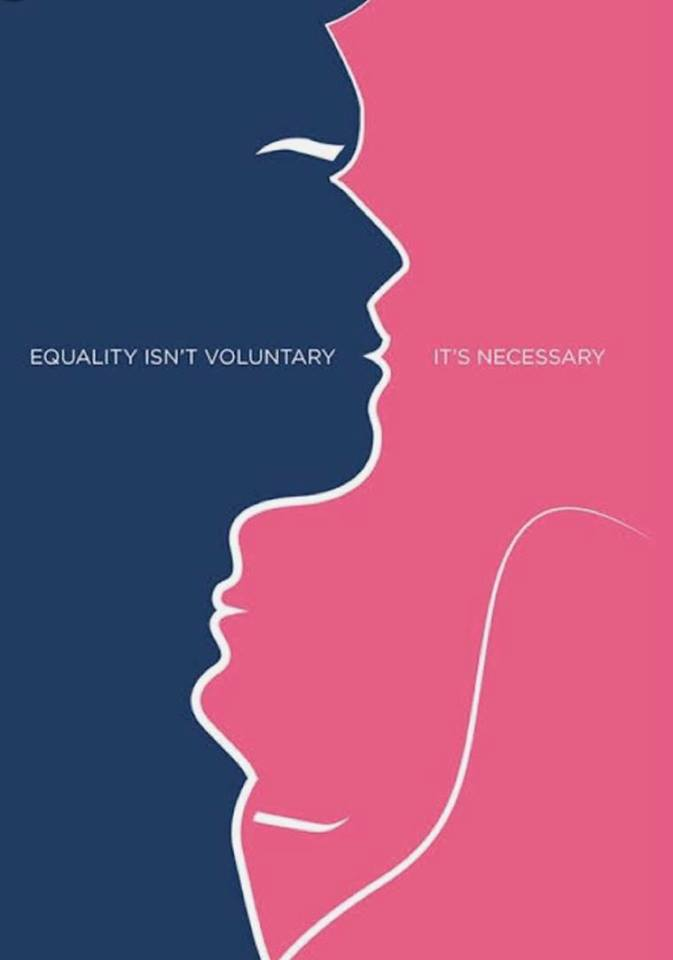 Από τον φεμινισμό στην ανταρσία