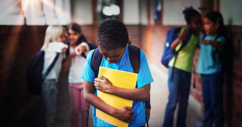 Σχολικός εκφοβισμός: μια οδυνηρή πραγματικότητα
